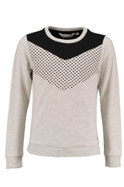 Garcia Jeans Long Sleeved Sweat - Product Mini Image