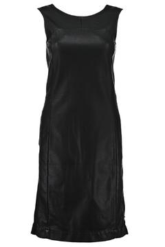 Garcia Jeans Pleather Dress - Product List Image