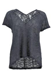 Garcia Jeans Short Sleeve Top - Product Mini Image