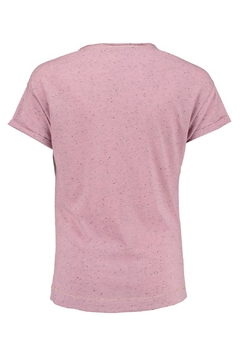 Garcia Jeans Speckle Tee Shirt - Alternate List Image