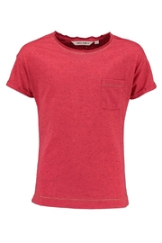 Garcia Jeans Short Sleeved Top - Product Mini Image