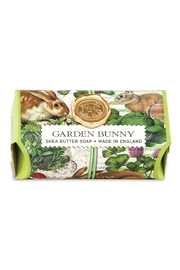 Michel Design Works Garden Bunny Soap - Product Mini Image