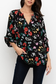 Yumi Kim Garden Dawn Top - Front cropped