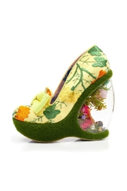 Irregular Choice Garden Paradise Heels - Product Mini Image