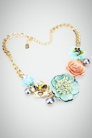 Embellish Garden Party Necklace - Product Mini Image