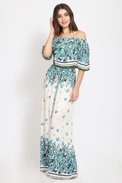 LoveRiche Garden Party Skirt - Product List Image