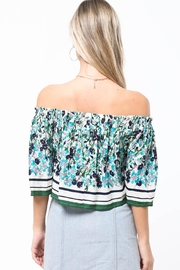 LoveRiche Garden Party Top - Side cropped