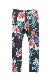 Sol Angeles Garden Print Legging - Product Mini Image