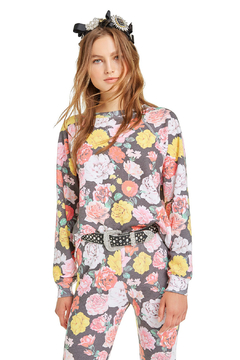 Wildfox Garden Pullover - Product List Image