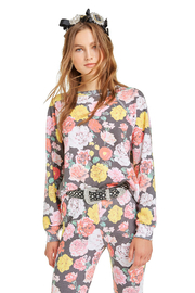 Wildfox Garden Pullover - Product Mini Image