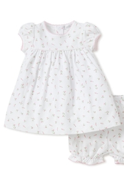 Kissy Kissy Garden Roses Dress Set - Product Mini Image