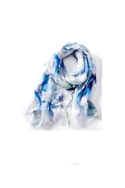 Giftcraft Inc.  Garden Scarf - Front cropped