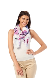 Giftcraft Inc.  Garden Scarf - Product Mini Image