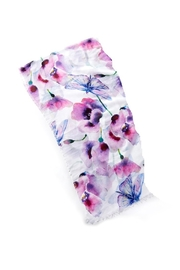 Giftcraft Inc.  Garden Scarf - Side cropped