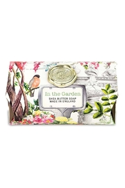 Michel Design Works Garden Soap - Product Mini Image