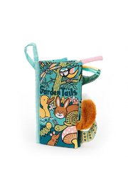 Jellycat Garden Tails Book - Product Mini Image