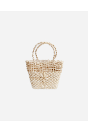 Rylee & Cru Garden Tote - Front cropped