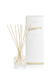 Illume  Gardenia Diffuser - Product Mini Image
