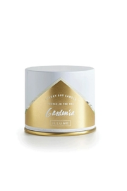 Illume  Gardenia Vanity Tin - Product Mini Image