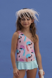 Gardner and the gang Helmut Swimsuit - Product Mini Image