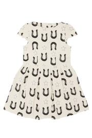 Gardner and the gang Stars Unicorns Dress - Front full body