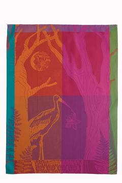 Shoptiques Product: Colorful French Towel