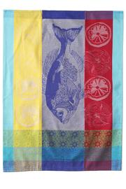 Garnier-Thiebaut French Tea Towel - Front cropped