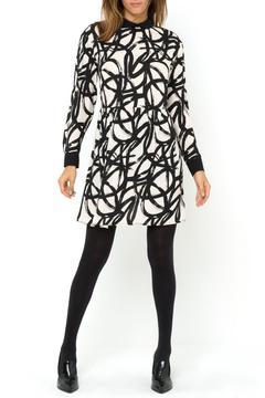 Gat Rimon All-Over Print Dress - Product List Image