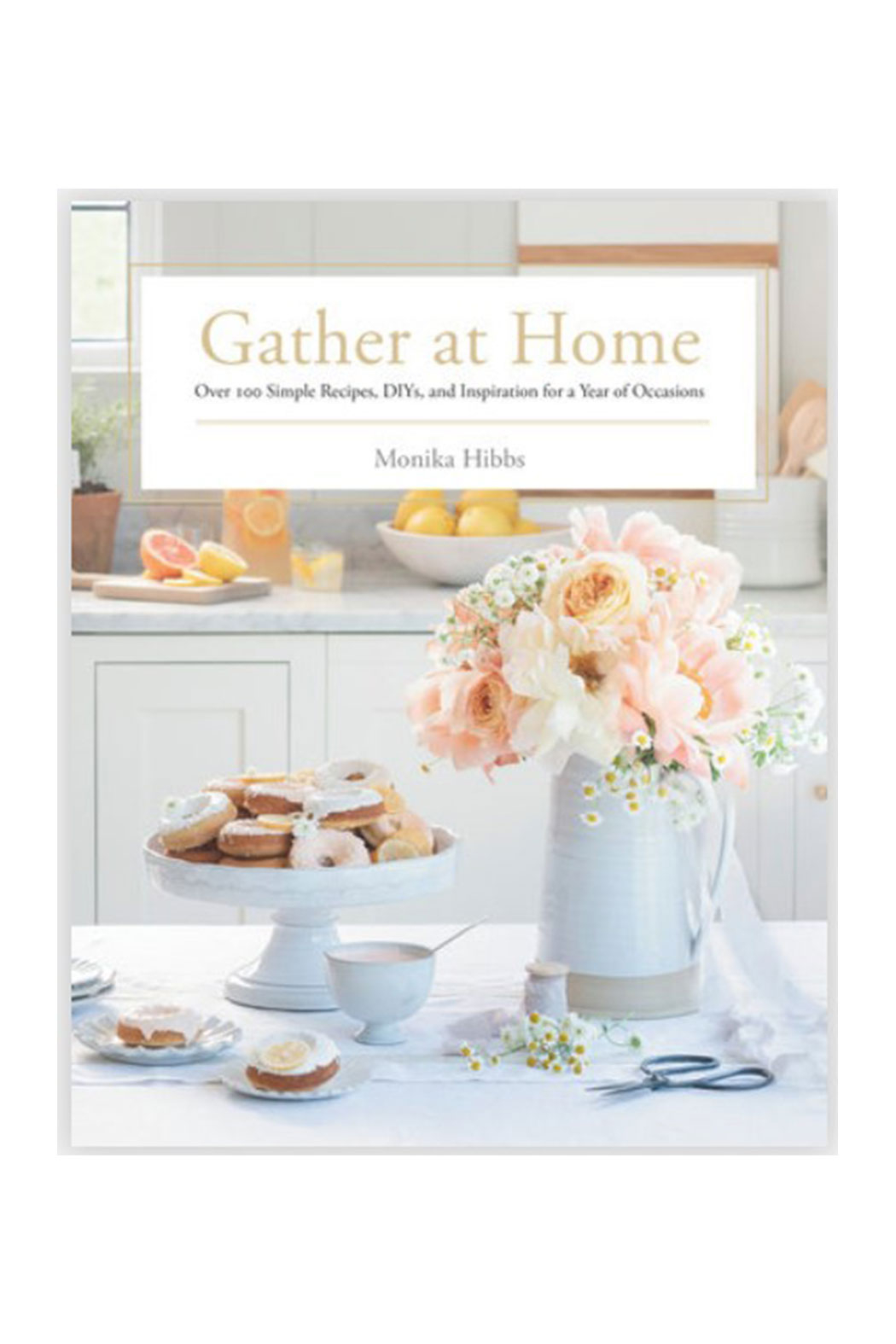 Penguin Random House  Gather at Home - Main Image