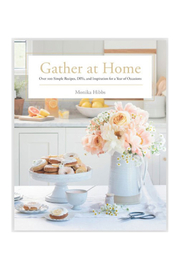Penguin Random House  Gather at Home - Front cropped