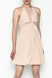 Collective Concepts Gathered Swing Dress - Product Mini Image
