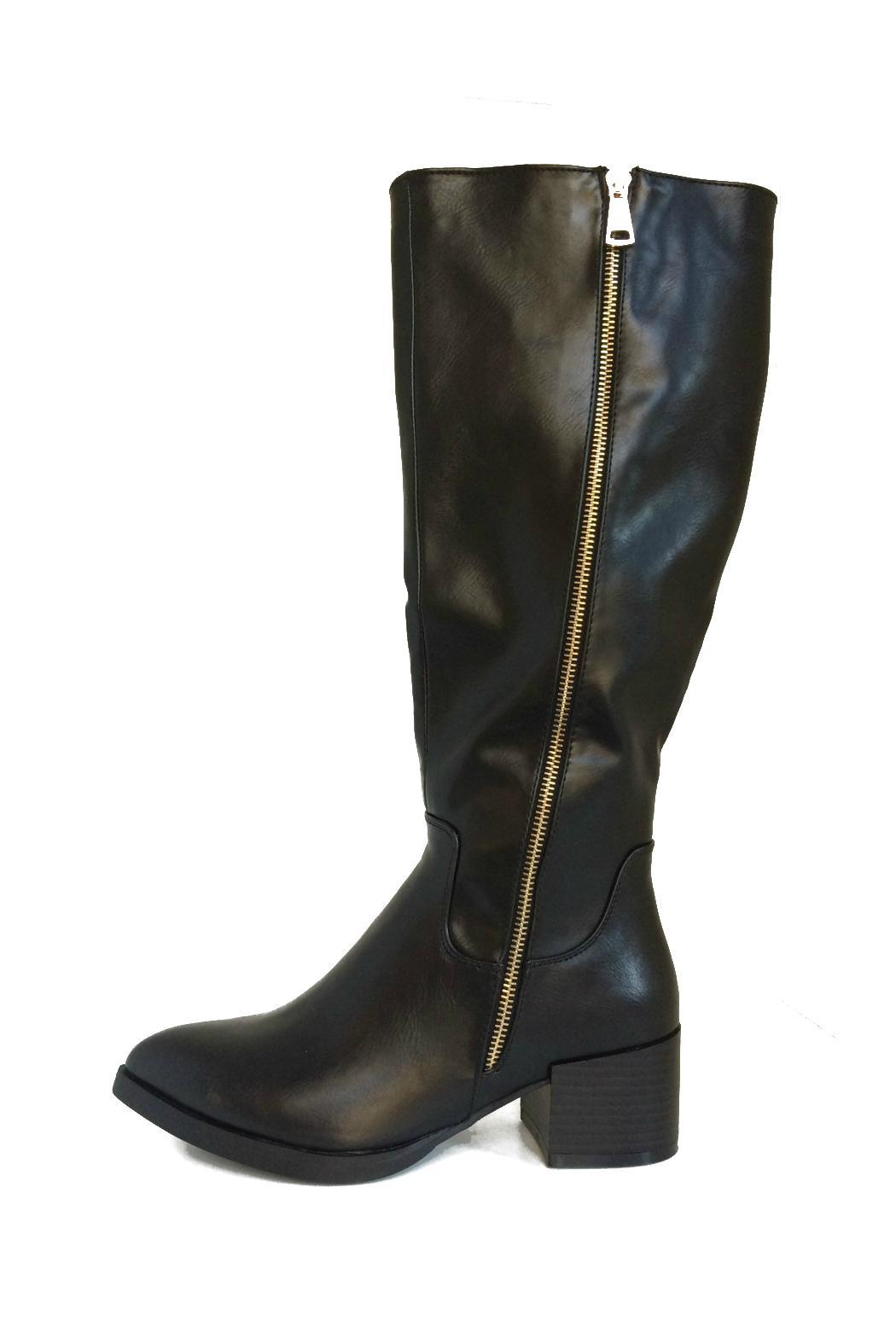 City Stroll Boots