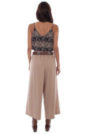 Scully  Gaucho Pants - Front full body