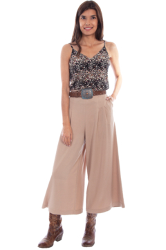 Scully  Gaucho Pants - Product List Image