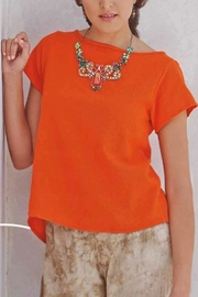 Gauzey Betsy Blusa Blouse - Front cropped