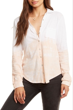 Chaser Gauzy Button Down - Product List Image