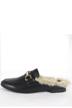 Shoptiques Product: Loafer Flat Mule