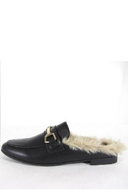 Gazel Loafer Flat Mule - Product Mini Image
