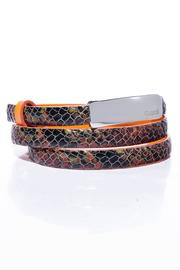 Gazoil Orange Belt - Product Mini Image