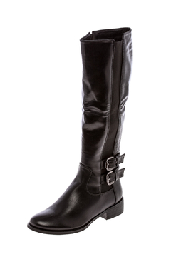 Shoptiques Product: Tall Riding Boot