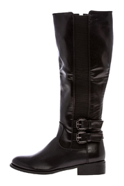 gc shoes Tall Riding Boot - Front full body