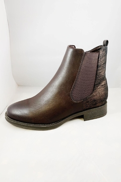 Shoptiques Product: Lori Ankle Boot