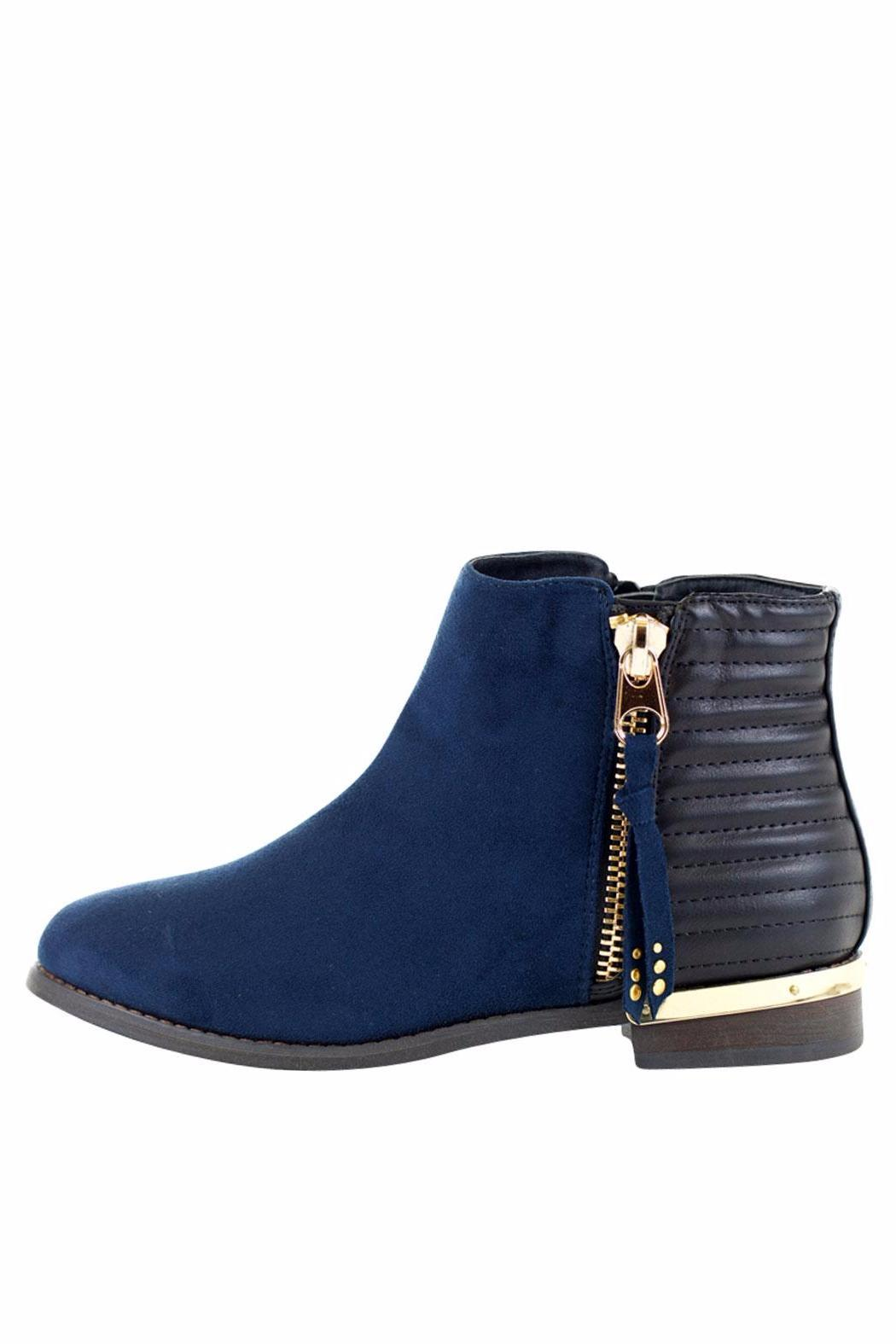 Booties To Wear Over Shoes