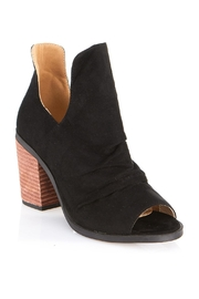 gc shoes Peep Toe Bootie - Product Mini Image