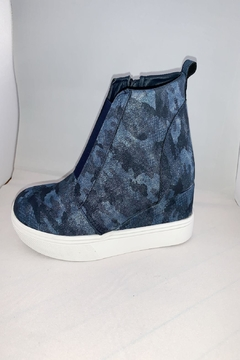 gc shoes Raja Wedge Sneaker - Product List Image