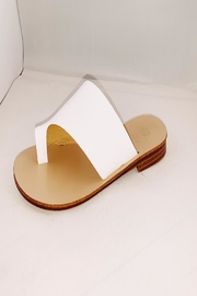 gc shoes White Dress Sandal - Product Mini Image