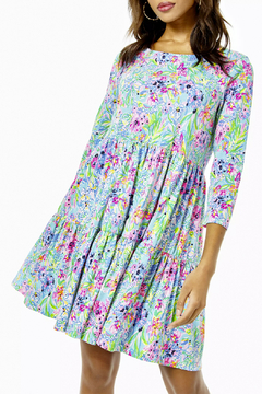 Lilly Pulitzer  Geanna Swing Dress - Product List Image