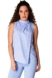 Yest  Geanne Sleeveless Top - Product Mini Image