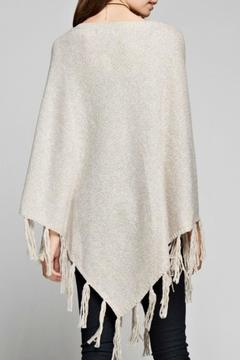 Shoptiques Product: See You Tonight Poncho