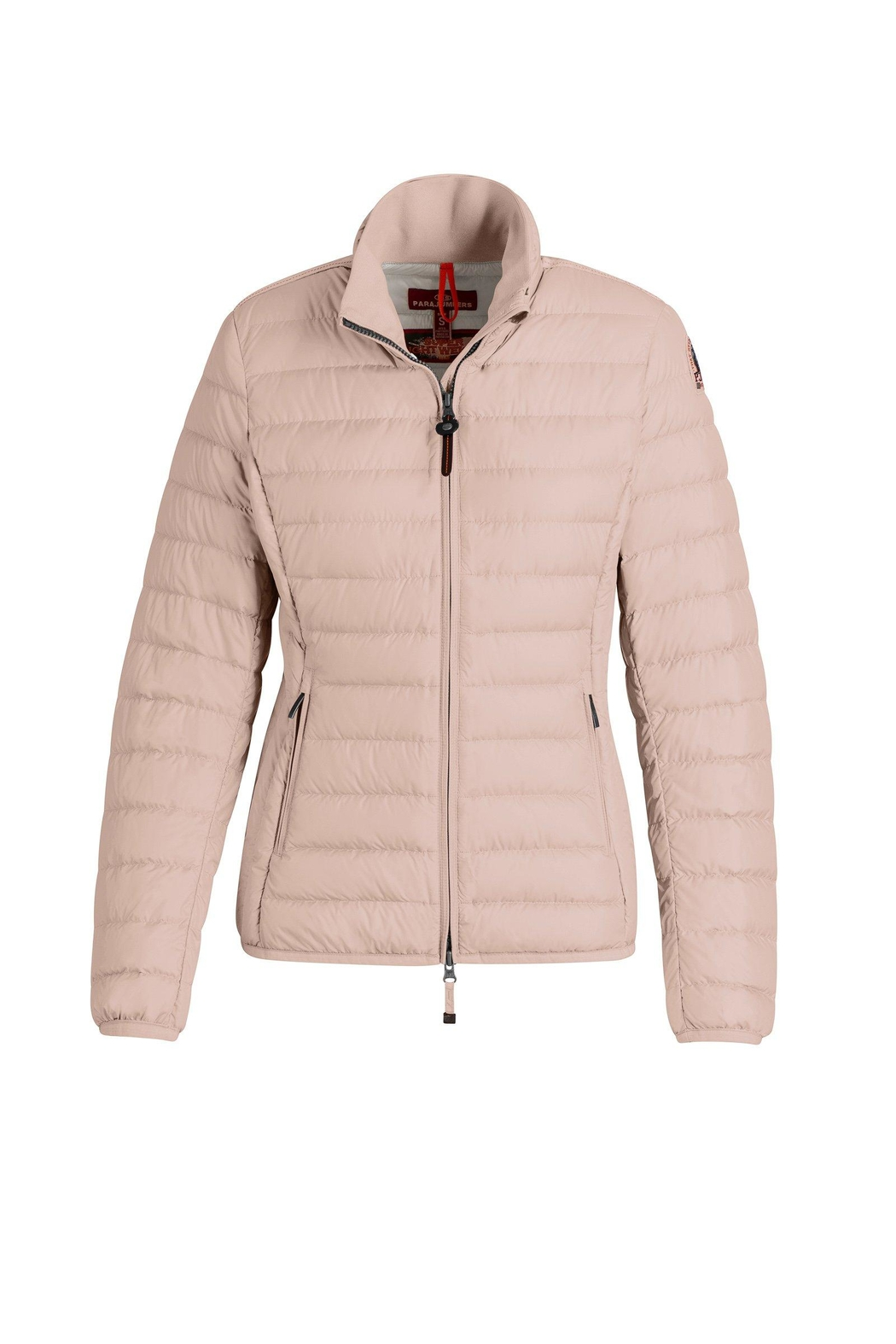 Parajumpers Geena Jacket - Front Cropped Image